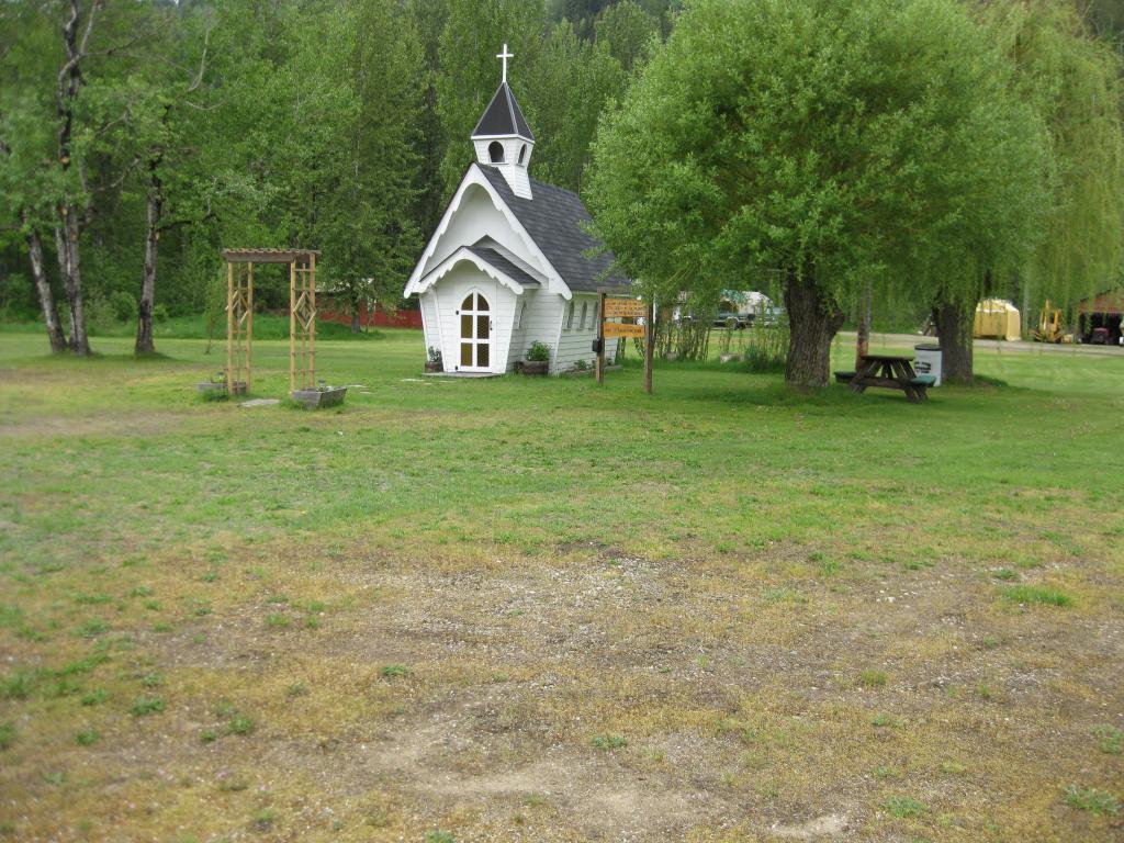미니 교회(캐나다)